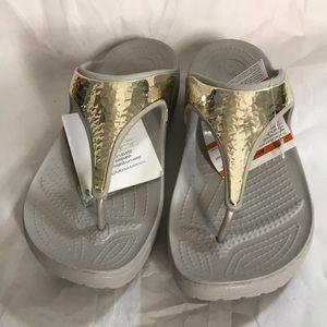 Crocs Women Platinum Standard